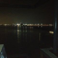 Photo taken at Legal Harborside - Floor 3 by Rylan H. on 9/8/2012