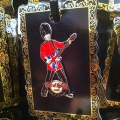 Photo taken at Hard Rock Calling by Charlotte B. on 8/9/2012