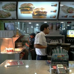 Photo taken at McDonald's by Mabi S. on 7/3/2012