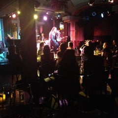 Photo taken at Rockwell Table and Stage by Dana W. on 8/20/2012