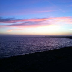 Photo taken at San Leandro Marina by Alfred A. on 10/7/2011