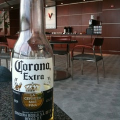 Photo taken at Admirals Club by Michal R. on 4/11/2011