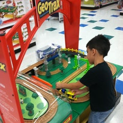 """Photo taken at Toys""""R""""Us by Aaron J. on 9/4/2011"""
