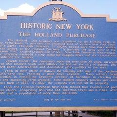 Photo taken at Pembroke Travel Plaza by Brad B. on 8/19/2012