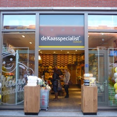 Photo taken at De Kaasspecialist Castellum by Suzan K. on 1/11/2012