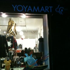 Photo taken at Yoyamart by Ron C. on 2/13/2012