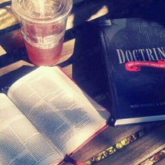 Photo taken at Jesus Time by Brittany B. on 8/16/2011