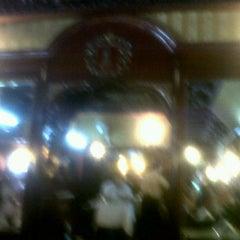 Photo taken at Restaurant La Merced by Carlos D. on 4/14/2012