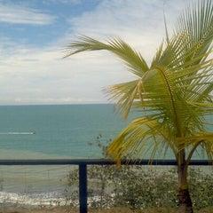Photo taken at El acantilado by Santiago P. on 12/31/2011