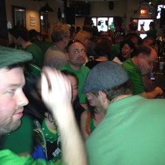 Photo taken at John Henry's Pub by Matt S. on 3/17/2012