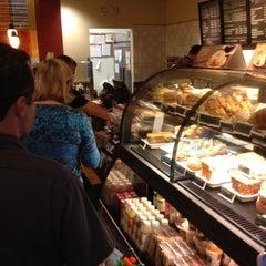 Photo taken at Starbucks by Chris W. on 9/12/2012