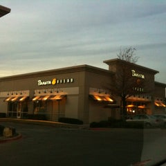 Photo taken at Panera Bread by Sang N. on 12/10/2011