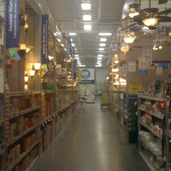 Photo taken at Lowe's Home Improvement by Russell S. on 7/8/2011