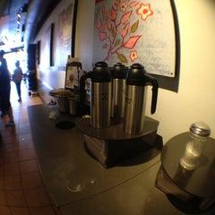 Photo taken at Starbucks by Jatu P. on 3/18/2012