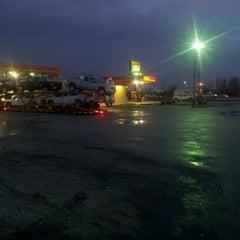 Photo taken at Pilot Travel Center by Trucker4Harvick . on 2/22/2012