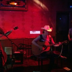 Photo taken at Branded Saloon by Allison P. on 7/29/2012