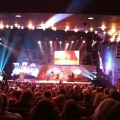 Photo taken at Stadsschouwburg Utrecht by Mardou J. on 9/30/2011