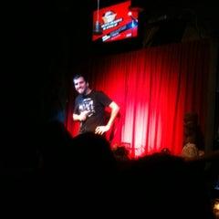 Photo taken at Mess by Juan Pablo O. on 8/24/2012