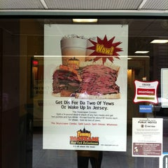 Photo taken at Tommy Pastrami by Greg M. on 5/3/2012
