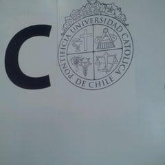 Photo taken at Punto Estudiantil by Mireya S. on 8/20/2012