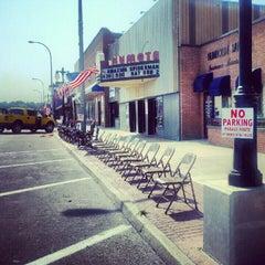 Photo taken at Humota Theatre by Dawn B. on 7/5/2012