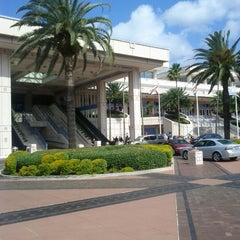Photo taken at Tampa Convention Center by Tracie M. on 4/14/2012