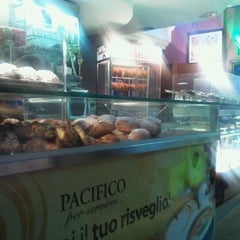 Photo taken at Bar Pacifico by Simone R. on 8/27/2011
