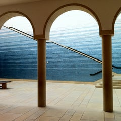 Photo taken at The Blanton Museum of Art by GreatStoneFace on 4/19/2011