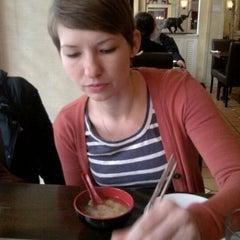 Photo taken at Miga by Jodi H. on 3/2/2012