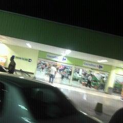 Photo taken at Cine 10 Sulacap by Bruno R. on 11/19/2011