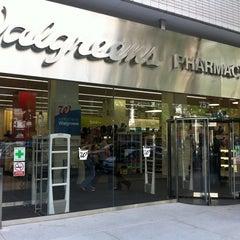 Photo taken at Walgreens by Jim K. on 7/9/2011