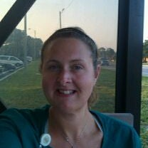 Photo taken at Bus Stop by Jennifer C. on 6/16/2011