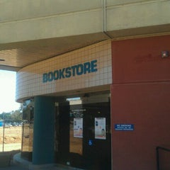 Photo taken at American River College Beaver Bookstore by Marty M. on 8/19/2011