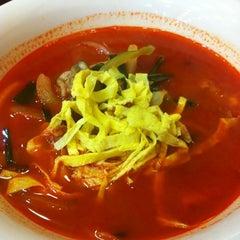 Photo taken at 팬더 by Wonjong S. on 6/20/2012