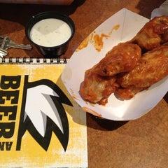 Photo taken at Buffalo Wild Wings by Nancy X. on 9/7/2012