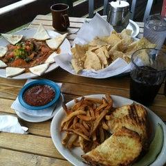 Photo taken at Kerbey Lane Cafe by Javi T. on 11/18/2011