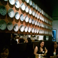 Photo taken at Brooklyn Wok Shop by mjs on 12/14/2011
