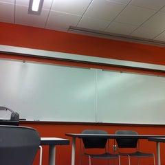 Photo taken at Jorgensen Hall by Liz H. on 5/14/2012