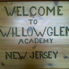 Photo taken at Willowglen Academy by Tammy E. on 12/3/2011
