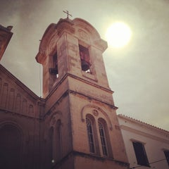 Photo taken at Centre Històric by Pedro jose D. on 8/13/2012