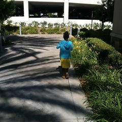 Photo taken at Paul A. Biane Library by Latashia H. on 6/9/2012