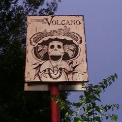 Photo taken at Under the Volcano by Dyana L. on 8/7/2012
