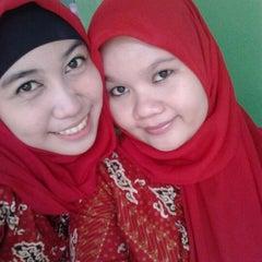 Photo taken at Fakultas Keguruan dan Ilmu Pendidikan (FKIP) by NandHa E. on 10/22/2011