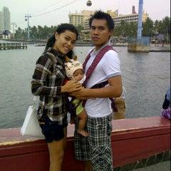 Photo taken at SMP Negeri 6 by Erik S. on 10/22/2011