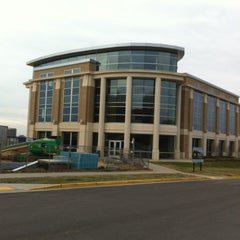 Photo taken at The Dodie Anderson Academic Enrichment Center by S. Lynn S. on 2/14/2012