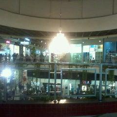 Photo taken at Araçatuba Shopping by Guilherme K. on 10/16/2011