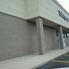 Photo taken at Walgreens by Keri H. on 11/4/2011