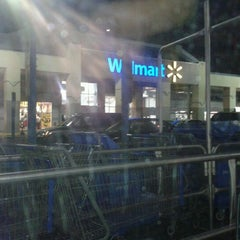 Photo taken at Walmart by Naria S. on 1/28/2012