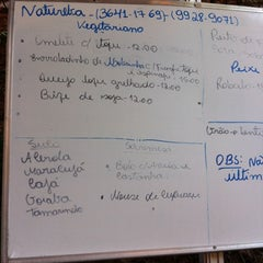 Photo taken at Natureba by Hian C. on 2/17/2012
