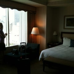 Photo taken at Loews New Orleans Hotel by Chris C. on 7/13/2012